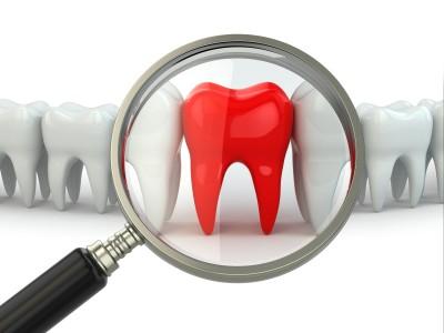 Wir haben ab sofort eine Zahnarztstelle zu besetzen.
